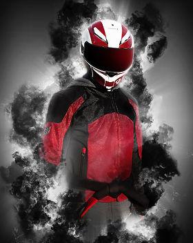 Black belt   Riding at low speed   MotoJitsu