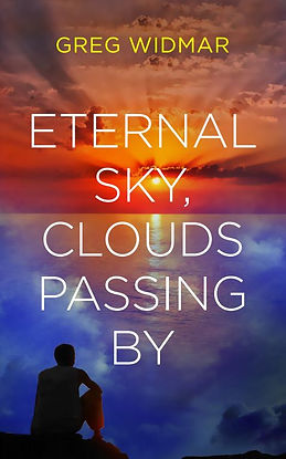Eternal Sky Clouds Passing By | MotoJitsu