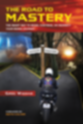 The Road To Mastery | MotoJitsu