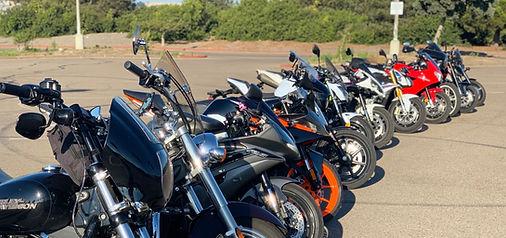 Bike Group | MotoJitsu