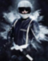 White belt   Riding at low speed   MotoJitsu