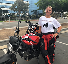 New Rider Advices | MotoJitsu