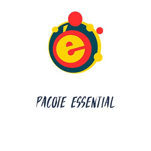 Pacote Essential Désir