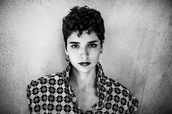Rasha Nahas. Carolin Saage Photography
