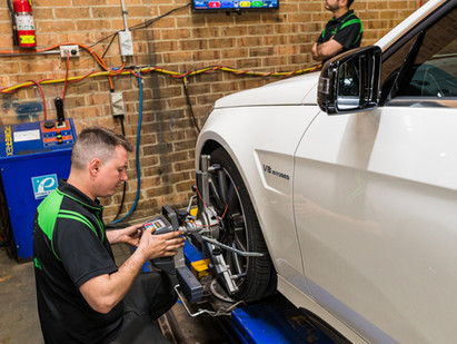 Regular Service and Tuning ensures your car is in its best operating condition, thus extending the life of the vehicle. It also helps prevent expensive repairs when potential faults are detected and corrected early.