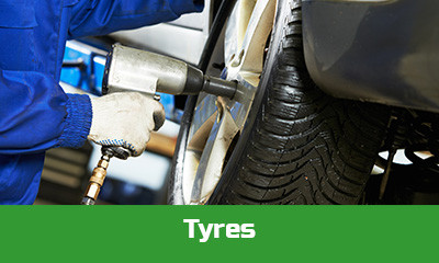 As a complete automotive service centre we stock a large range of popular tyre sizes in a variety of brands to suit your driving needs at a competitive price. If we don't have the tyres in stock we can often get it that same day getting you back on the road quickly. The brands we carry include Bridgestone, Continental, Pirelli, GT Radial and more.