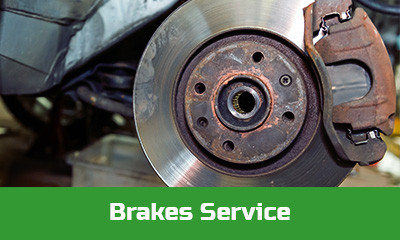 Brakes are the most critical safety system of a vehicle and should be checked at every service. Our specialist brake technicians will ensure your brakes are in full working order. We can replace the brakes on any make or model and carry a large range of brakes in stock. We also do all our brake rotor machining in the shop and will advise if this is an option for you to save time and money.