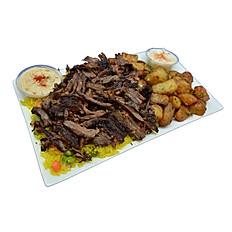 Shawarma Boeuf