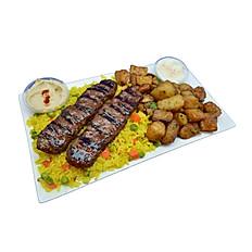 Kabab Boeuf