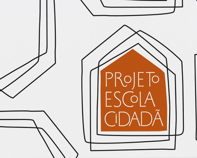projeto escola cidadã