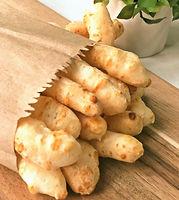 Garlic Sticks