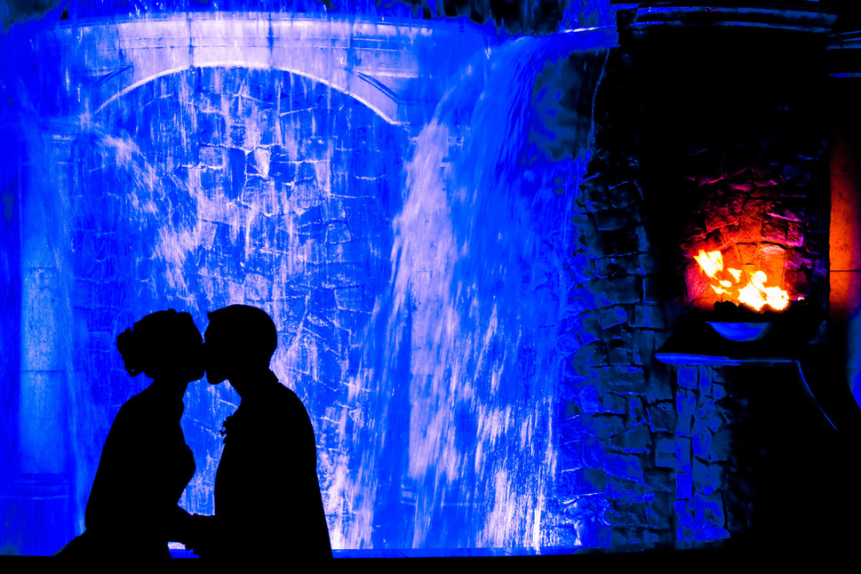 #NJwedding photo at The Venetian in Garfield, NJ by Abella Studios