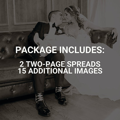 Spread & Image Add-On Packs