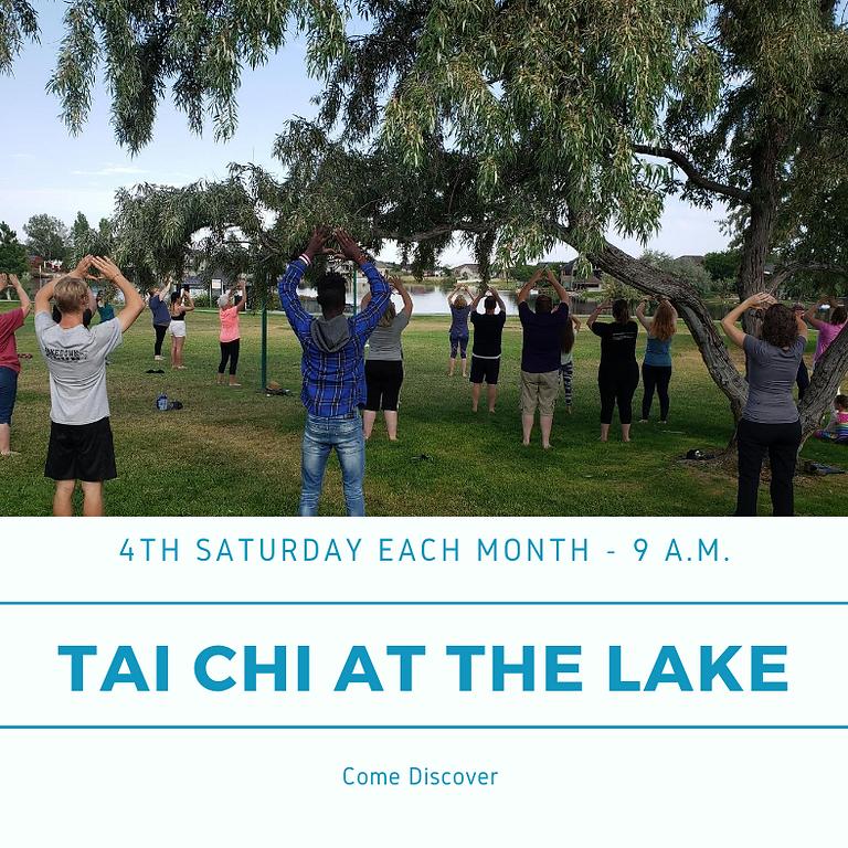 2021 World Tai Chi Day