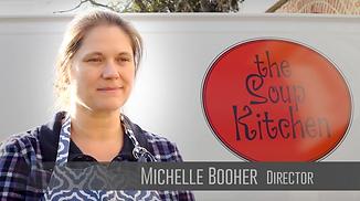Michelle Booher