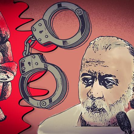 Unlocking The Tejpal Case