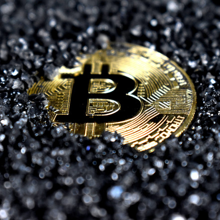 An Entangled Mess: Cryptocurrency, the Dark Web and Drugs
