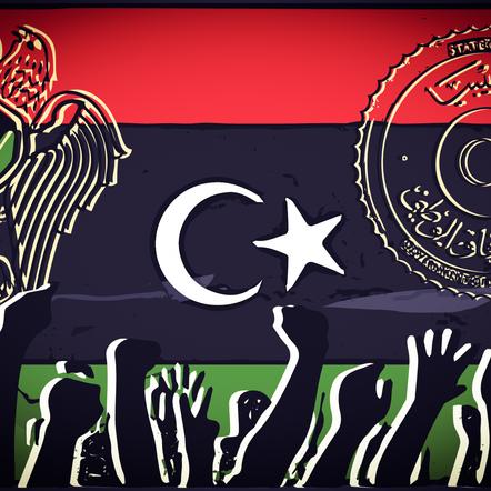 A Never Ending War : Libyas Frightening Ordeal