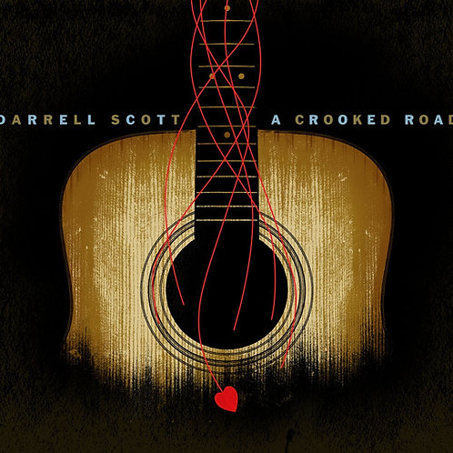 A Crooked Road CD