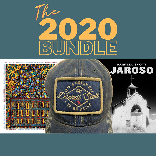 The 2020 Bundle