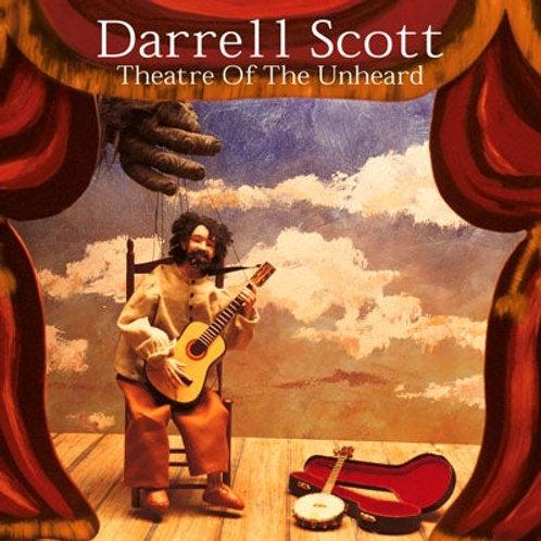 Theatre of the Unheard CD