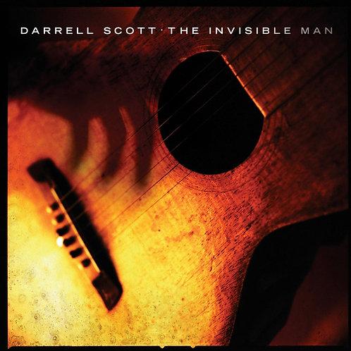 Invisible Man CD