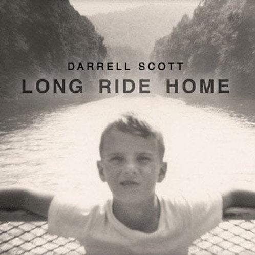 Long Ride Home CD