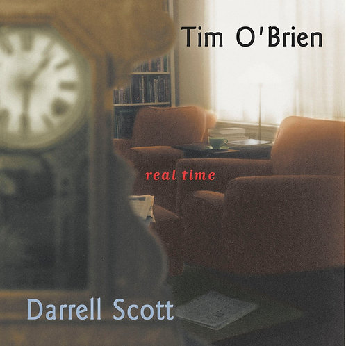 Real Time CD