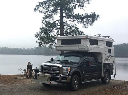 Darrell Scott's NorthStar Camper