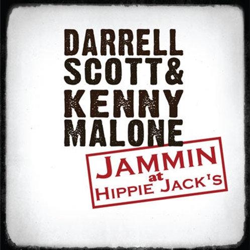Jammin' at Hippie Jack's DVD