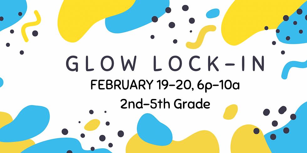 GLOW Lock In