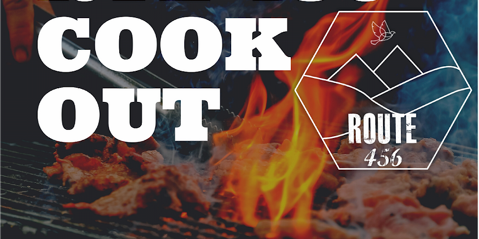 Route 456 Cookout