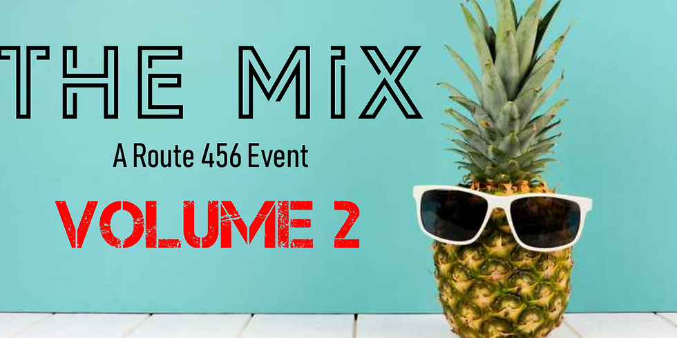 Route 456: The Mix Volume 2