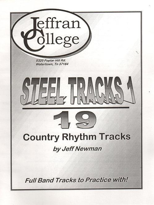 Steel Tracks 1