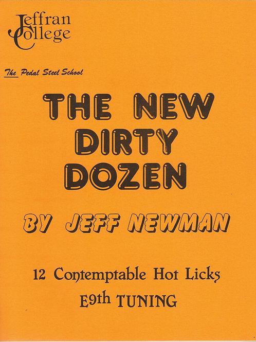 The New Dirty Dozen