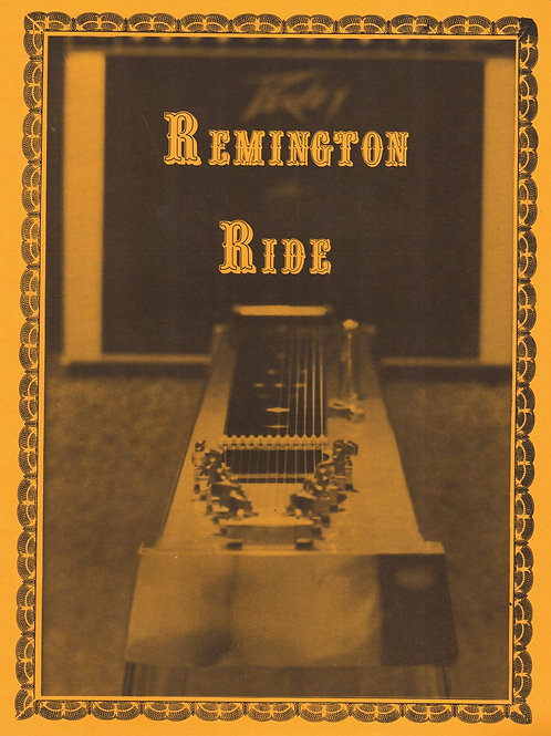 The Remington Ride Course