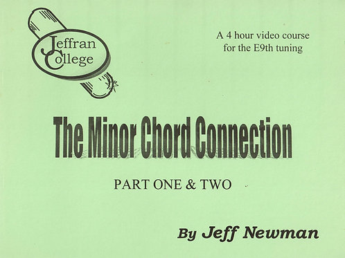 The Minor Chord Connection