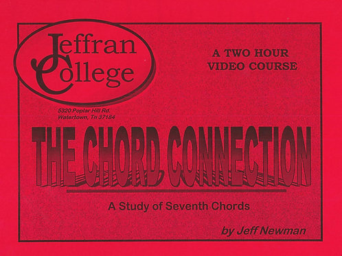 The Chord Connection, Seventh.