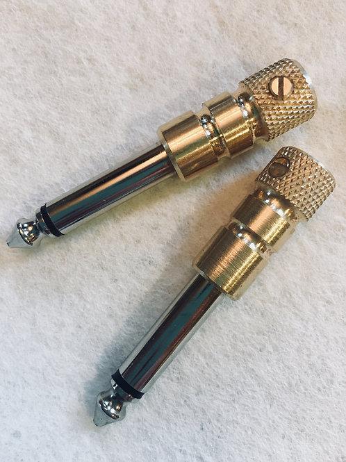 Vintage .155 George L's Straight Plug
