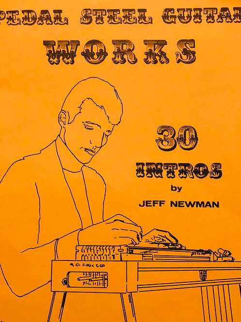 30 Intros by Jeff Newman
