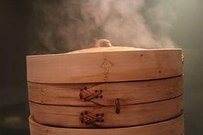 Asian Cooking Utensils Dumpling Steamers