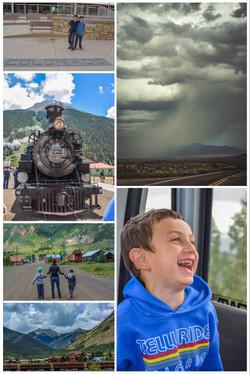 Colorado, Jul 2015