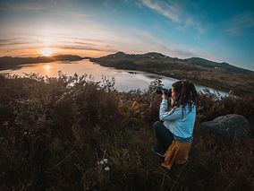 Travel Blog Scotland