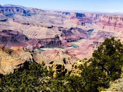 Grand Canyon, AZ April 2018