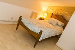 LP bed2 - single
