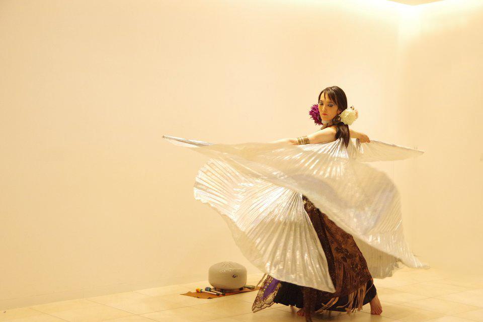 photoby Chiaki Baba