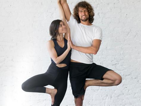 Should I Make My Spouse A Partner?