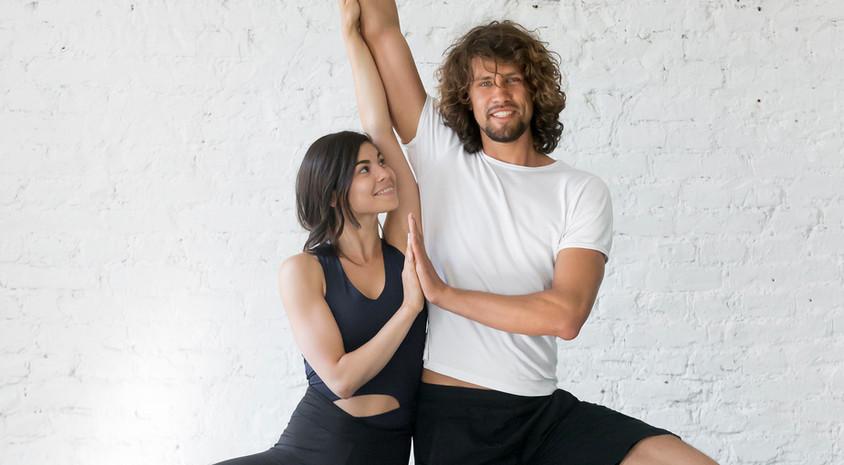 Couples Yoga Retreats