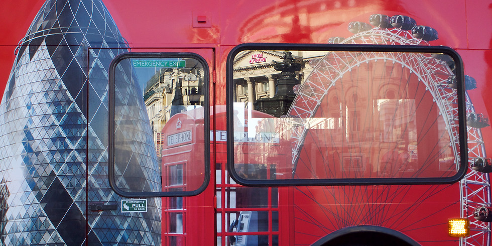 28th October 2020 : London photowalk : Trafalgar Square, Leicester Square & Piccadilly Circus