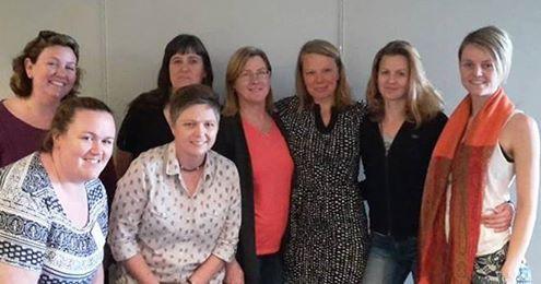 October 2016 Workshop Participants